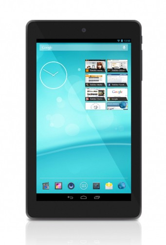 TREKSTOR SurfTab breeze 7.0 plus